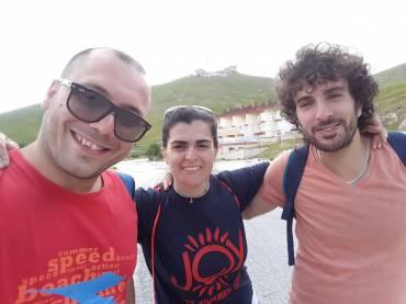 L'estate con il Joy Summer Camp di Sport Senza Frontiere onlus(1 parte)