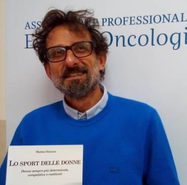 Intervista ad uno sportivo e psicologo sportivo: Matteo Simone
