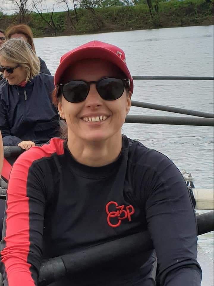 Intervista ad Enrica Medè insegnante di attività motoria e pilates